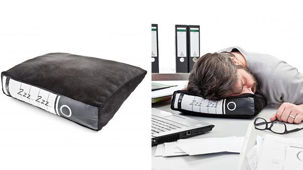 Binder almohada