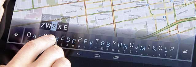 Minuum teclado para Android