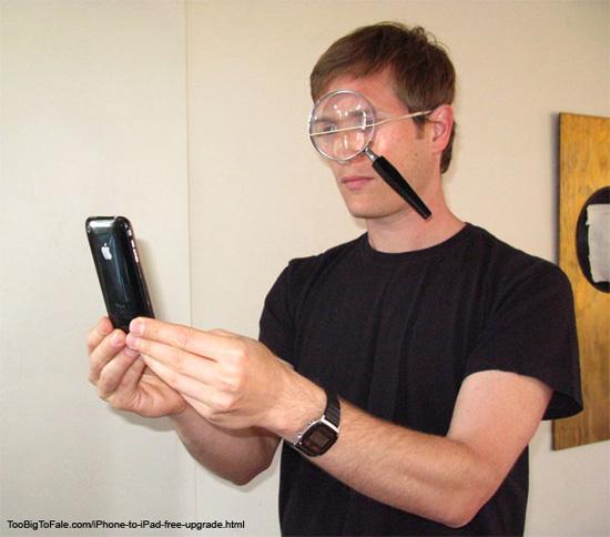 iPhone-to-iPad-free-upgrade