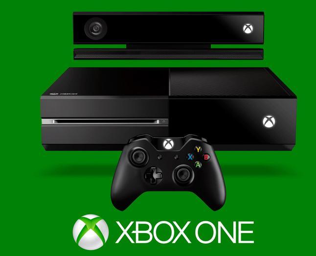 Microsoft lanza su nueva consola de videojuegos XBox One
