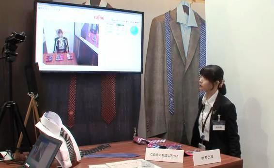 Sensor Kinect analiza el proceso de toma de decisiones de los compradores