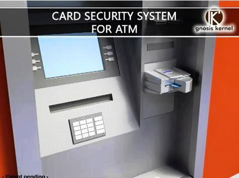 Inventan dispositivo para evitar el robo de información en los cajeros automáticos