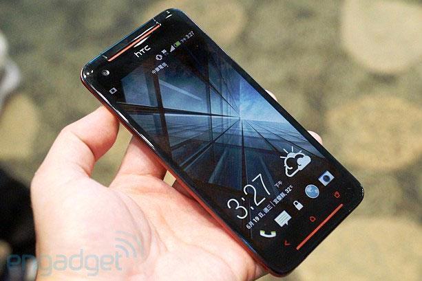HTC anuncia su smartphone Butterfly S con cpu 1.9 GHz y batería de 3.200 mAh
