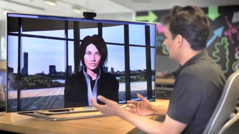 Un asistente virtual para mejorar nuestras habilidades sociales