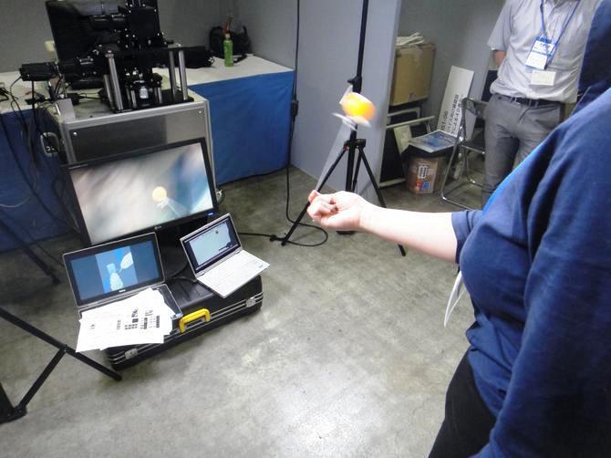 Desarrollan cámara de alta velocidad que podría revolucionar las transmisiones deportivas