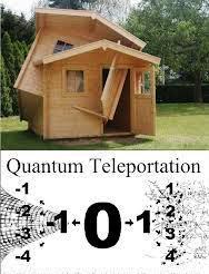 teleportacion cuantica fallida