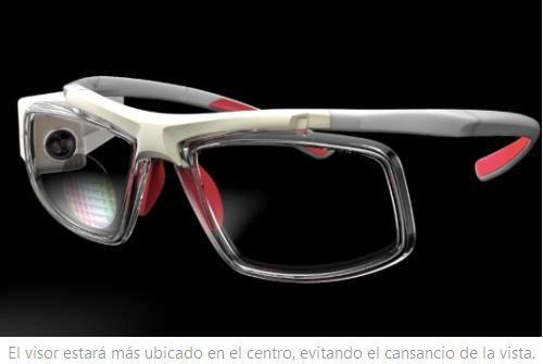Las gafas inteligentes y económicas, competencia para las de Google