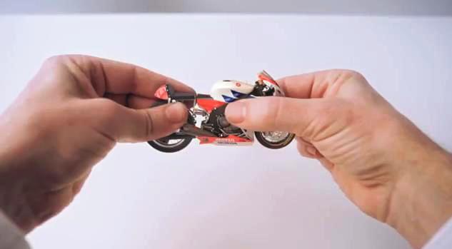 Las mejores creaciones de Honda en 65 años