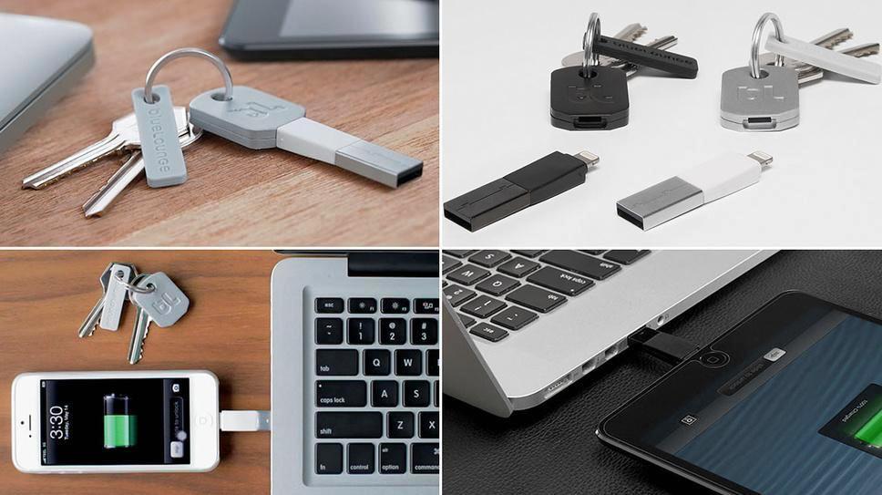 La llave para que nunca olvide recargar su iPhone