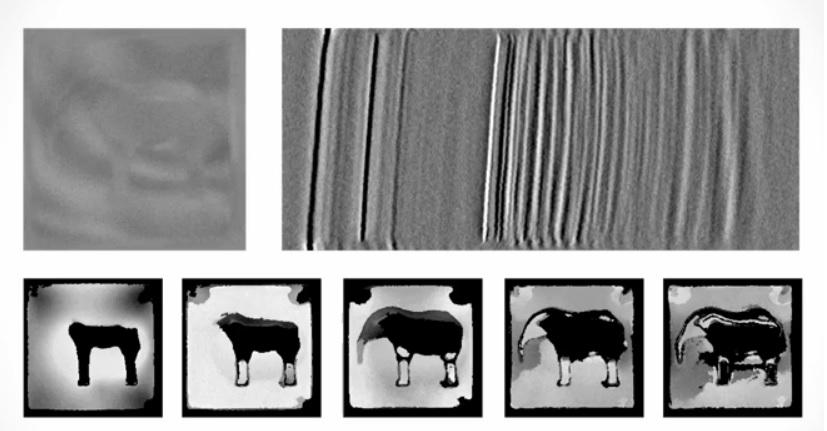 Microsoft inventa la forma de incorporar datos en objetos impresos en 3D