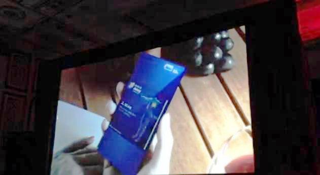 Cómo serán los celulares del futuro, según Samsung