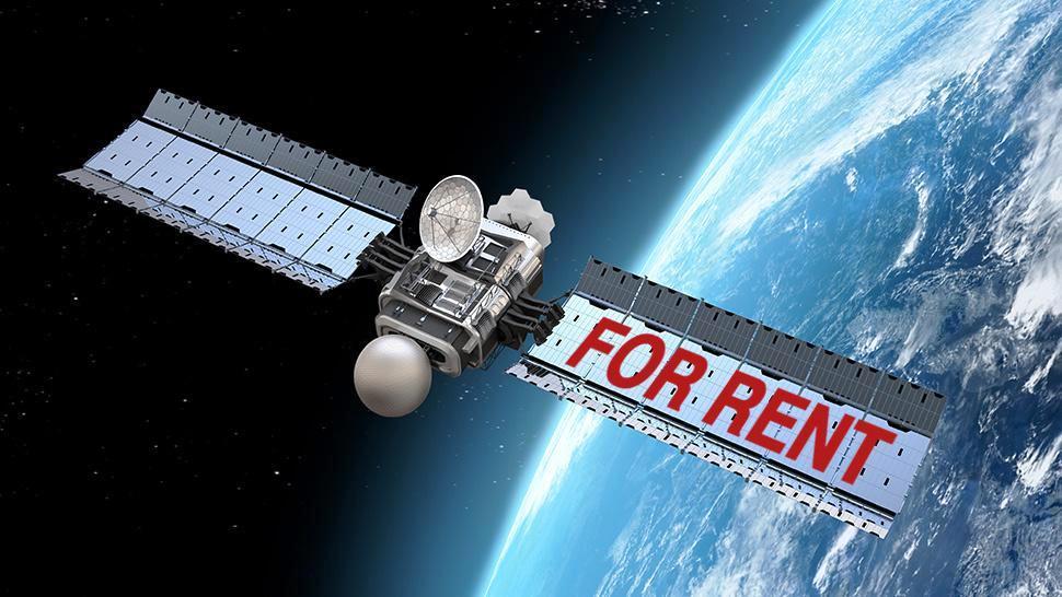 Ahora cualquier persona podrá arrendar un satélite por 250 dólares