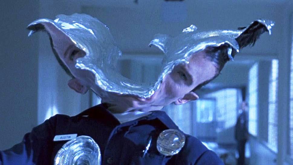 Impresora 3D de metal líquido podría crear un Terminator T-1000, algún día