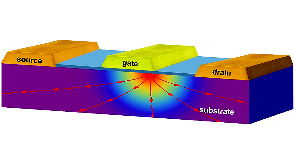 Un compuesto de boro podría reemplazar a los diamantes, por lo menos en equipos electrónicos.