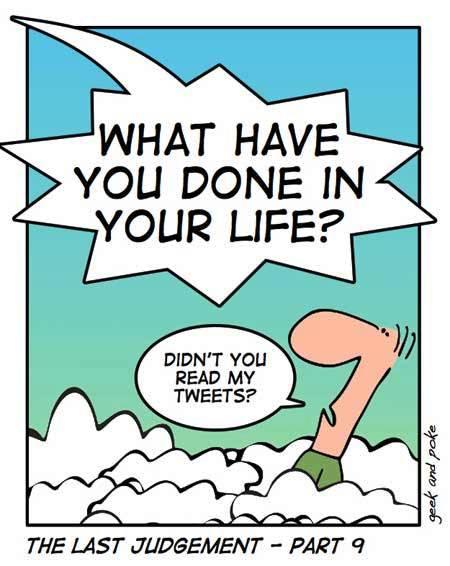 Se puede saber si tuitea una persona, una empresa o una máquina