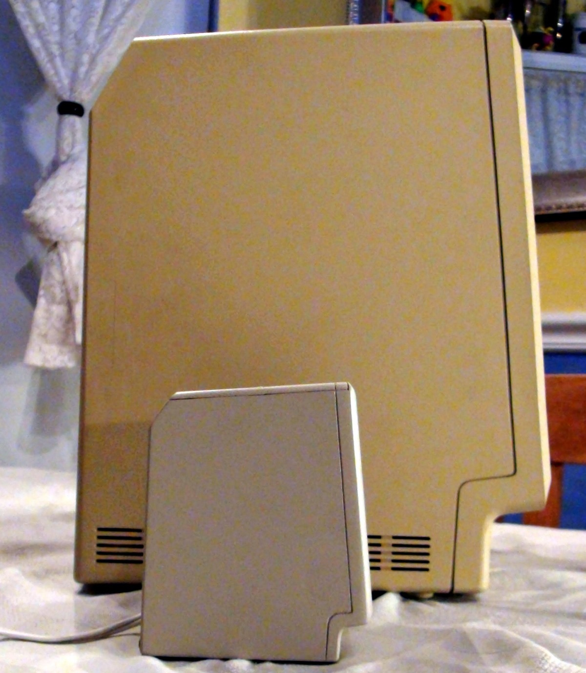 Mini Macintosh foto 3