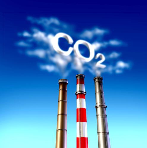 """Inventan nano-gas que """"instantáneamente neutraliza"""" contaminación por carbono"""
