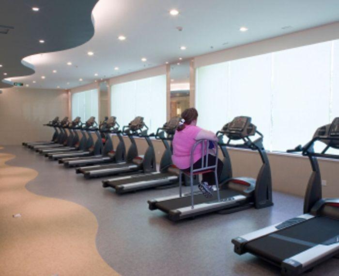 La cantidad total de ejercicio físico importa más que la frecuencia