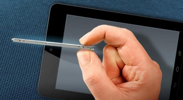 Seagate lanza disco duro de 500 GB para tablets con Android