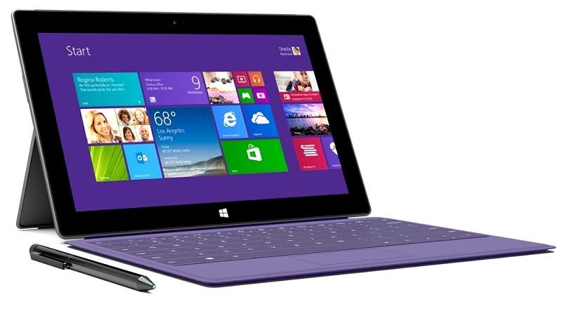 Microsoft presenta oficialmente su nueva tablet Surface Pro 2