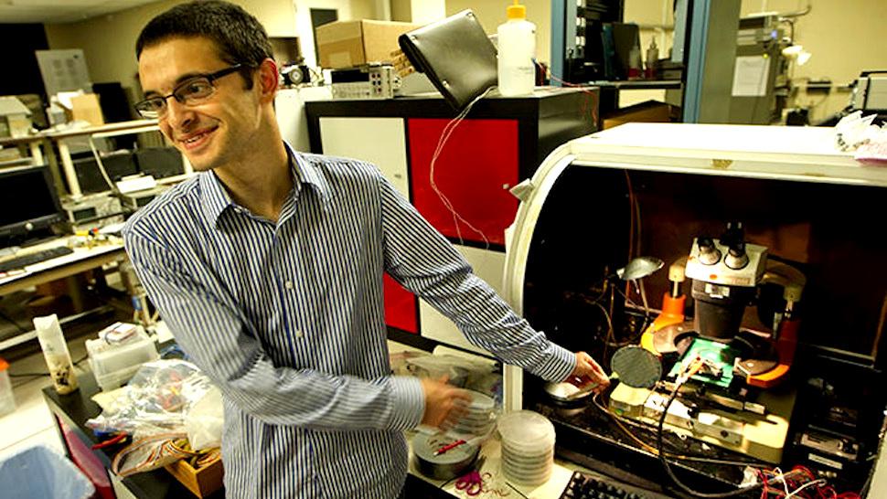 Fabrican el primer computador con procesador de nanotubos de carbono