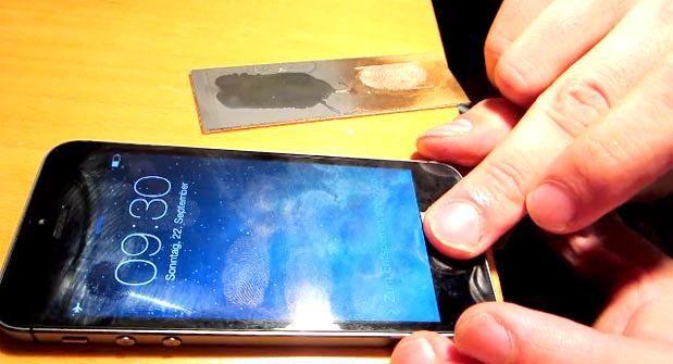 El hacker Starbug ha sido declarado ganador del concurso para hackear el escáner identificador de huellas del iPhone 5s.