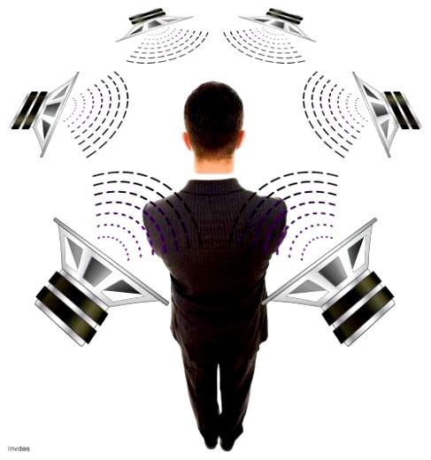 Diseñan instrumento para apreciar la música de forma tridimensional