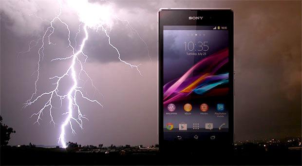 Los teléfonos Sony recargarán de forma inalámbrica en una hora