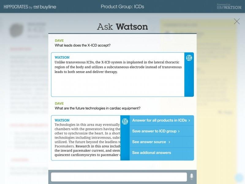 IBM Watson se abre a los desarrolladores de todo el mundo