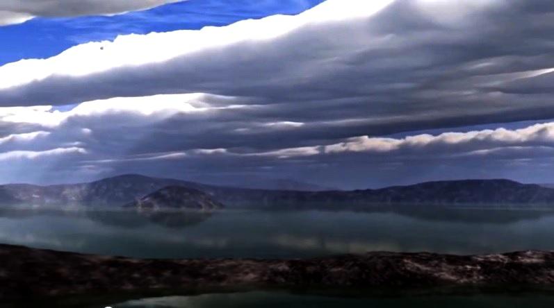 Video de la NASA muestra cómo era Marte hace 4 mil millones de años