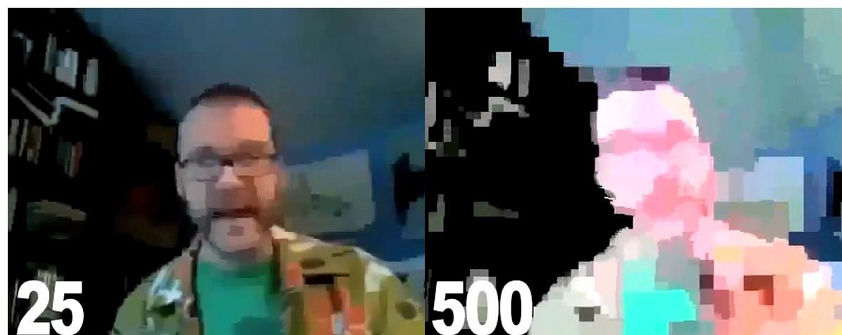 Qué ocurre cuando se sube y baja el mismo video a YouTube 1.000 veces?