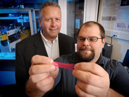 Científicos crean por primera vez glóbulos rojos sintéticos
