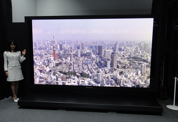Transmiten señal de TV con resolución 8K a 27 kilómetros de distancia