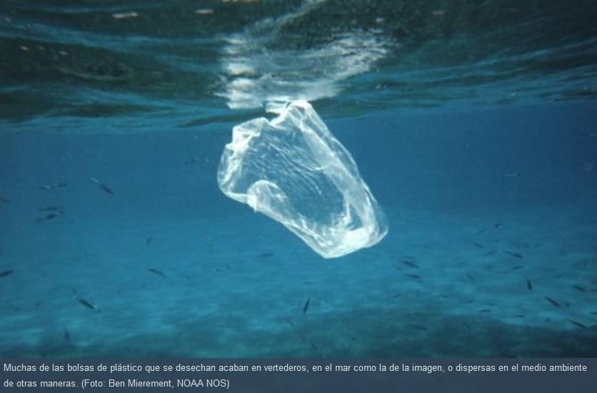 Proceso para reciclar plástico y convertirlo en combustible líquido