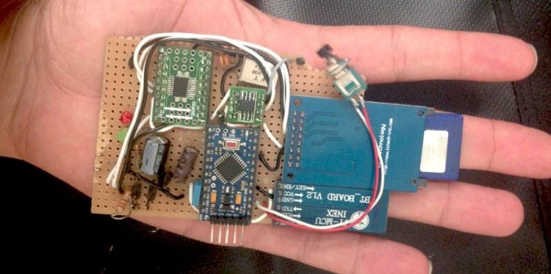 Inventan dispositivo para hackear un automóvil en 5 minutos