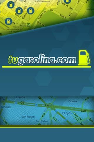 Encuentre el mejor precio para gasolina, diesel y gas en Colombia, gratis para iPhone, iPad, iPod