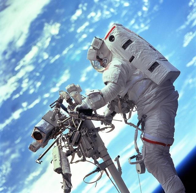 Diseñe un experimento y la Agencia Espacial Europea lo enviará al espacio