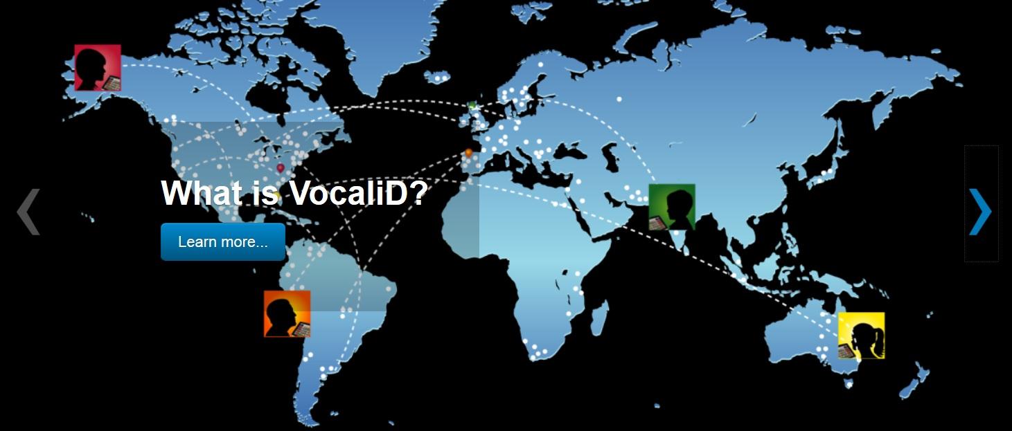 Cómo donar su voz para alguien que no puede hablar