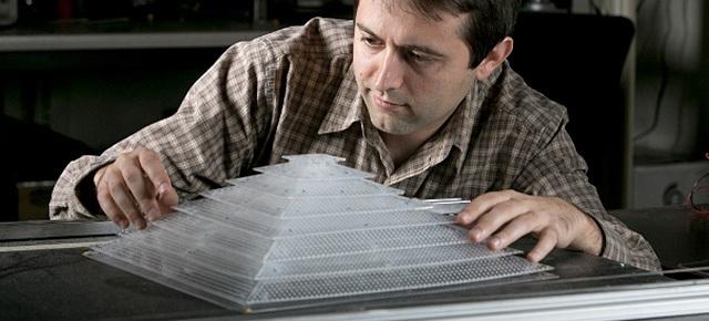 Desarrollan dispositivo de camuflaje acústico para parecer invisible al sonar