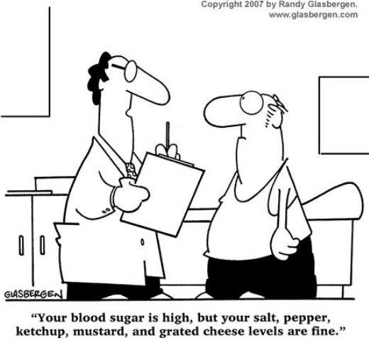 Una muestra de sangre le puede indicar si va a morir en los próximos 5 años