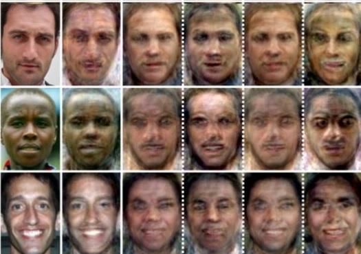 Logran reconstruir el rostro de una persona leyendo su cerebro mediante resonancia magnética