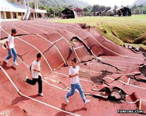 Desarrollan sistema de predicción de terremotos con casi 80% de fiabilidad