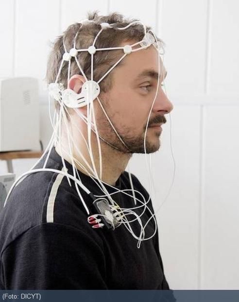 Sistema para mover objetos con el pensamiento y con menor fatiga mental