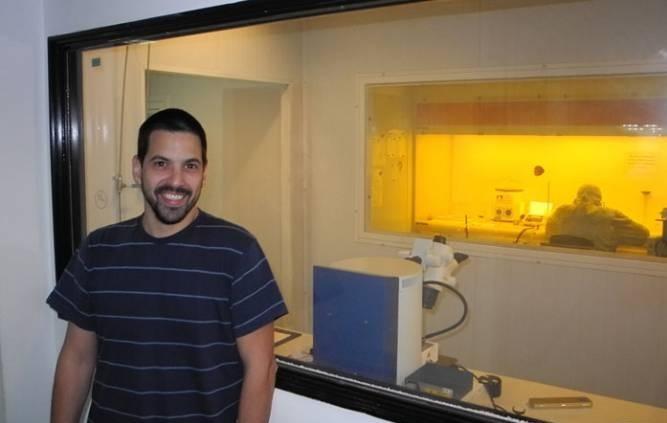 Desarrollan prisma óptico que podría aumentar rapidez de los chips