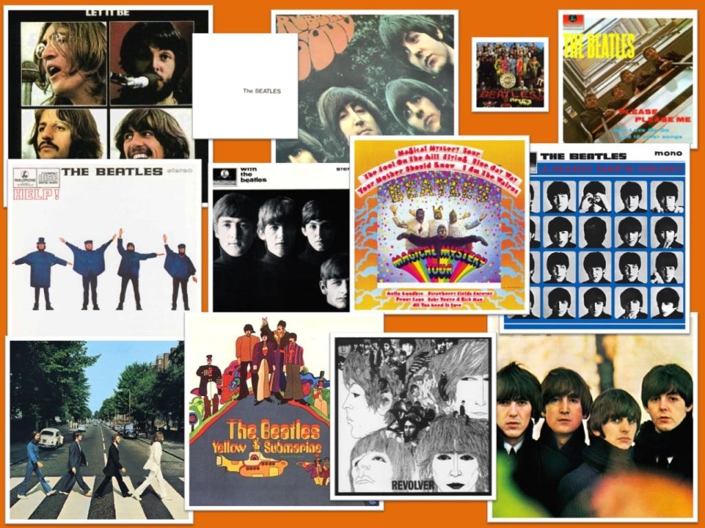 Algoritmo identifica la progresión musical de Los Beatles