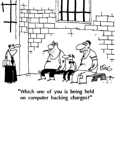 Hackean llaves criptográficas solo tocando un laptop con las manos