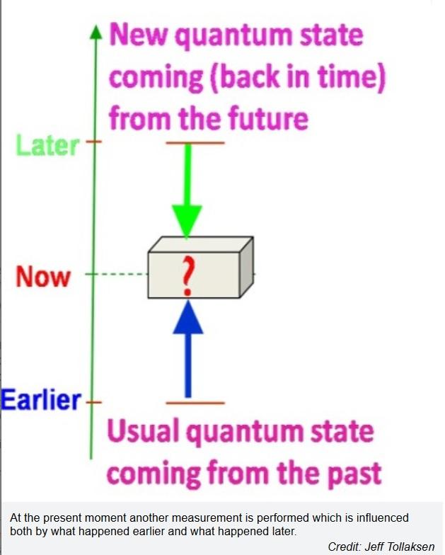 Descubren asombrosa conectividad cuántica y ya tiene su animal asociado, la paloma cuántica