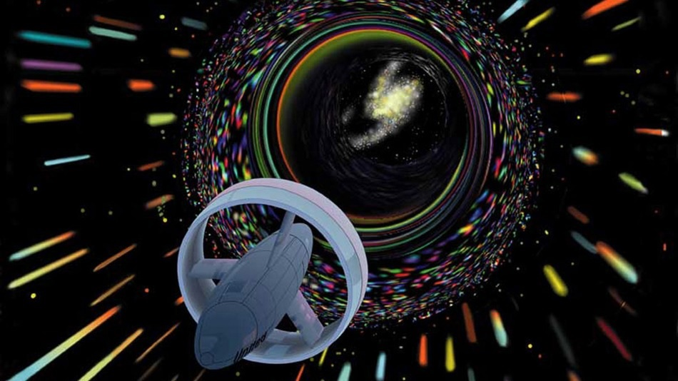 """La NASA podría haber encontrado un motor """"imposible"""" que facilitaría los vuelos espaciales"""