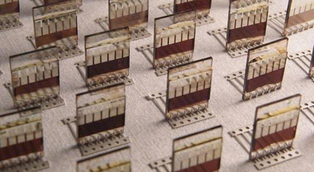 Aerosol que convierte cualquier superficie en panel solar