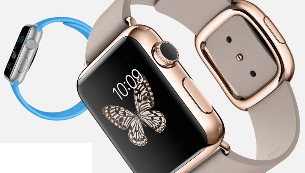 nuevo estilo 0eb5c 1dde7 Apple Watch, el reloj inteligente de Apple - PDM Productos ...